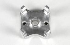 Koppeling FG '12, Houder, (Ø53 mm), (Aluminium), 1 st.