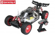 BWS Racing 5B Buggy