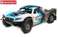 LOS05014V2T1 LOSI 5IVE-T 2.0-V2 4WD SCT BND