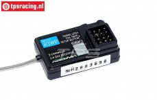 ABSR3WP Absima R3WP Mini Receiver, 1 pc.