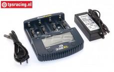 AP33930 Accupower IQ338XL Charger 220 volt, Set