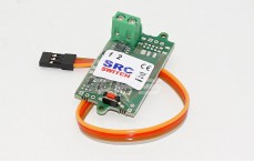 Elektronic Switch, Alewings, 1 pc