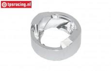 FG7323/18 Aluminium CNC Pull starter pawl, 1 pc