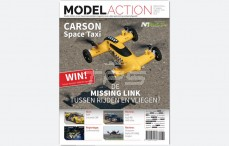 ModelAction 72, 1 st.