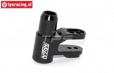 AR-TX004/Z Area RC Servo-Saver X-Maxx Black, 1 pc