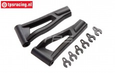 AR330215 Suspension Arms M Front Upper, 2 pcs