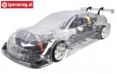 FG154149 Audi A4 DTM06 Sports-Line 4WD