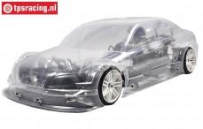 FG164149R Audi A4 Sports-Line New 2WD RTR