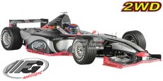 FG Formule 1 Competition