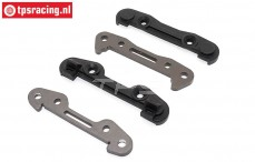 BWS69013FS Hinge pin brace front BWS-LOSI, Set