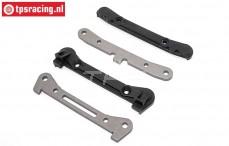 BWS69013RS Hinge pin brace rear BWS-LOSI, Set