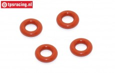 BWS53016/04 O-ring lower closure BWS-LOSI, 4 pcs
