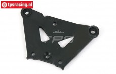 BWS51023 Servo-saver plate BWS-LOSI, 1 pc