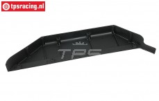 BWS51040 Chassis Side guard left, (BWS-LOSI), 1 st