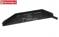 BWS51040 Chassis Side guard left BWS-LOSI, 1 st