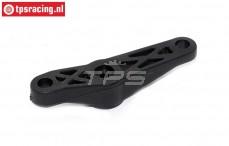 BWS51101 Plastic Servo horn 17T-L61 mm, 1 pc.