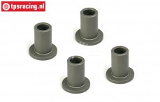 BWS55002 Upright bushing front BWS-LOSI, 4 pcs.