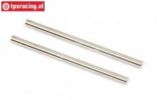 BWS55003 Hinge Pin Inner BWS-LOSI, 2 pcs