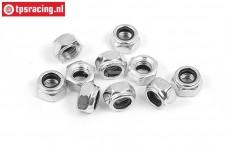 BWS56058 Self locking Nut M5, 10 pcs