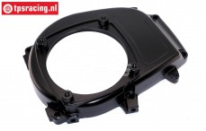 BWS57005 BWS Racing alloy engine cover A, 1 pc.