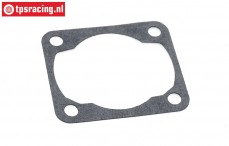 BWS57036/29 Cylinder-Base gasket (D0,5 mm) 29 cc, 1 pc.