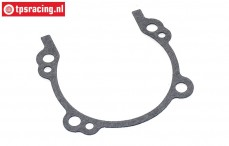 BWS57037 Crankshaft housing gasket D0,5 mm, 1 pc.