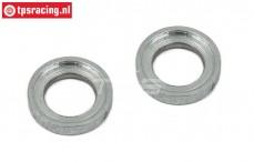 BWS57054 Needle bearing washer BWS 38 cc, 2 pcs.