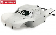 BWS59002 Body Elasto-Flex White BWS-LOSI, Set