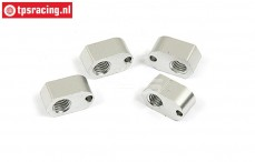 BWS59060 Rollcage inserts, (BWS-LOSI), 4 pcs