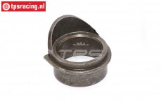 BWS59069/02 Bearing insert rear right BWS-TLR-LOSI, 1 pc.