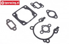 BWS59080/29 BWS Racing gaskets 32038 cc , set