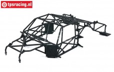 BWS59082 Roll Cage Complete, (BWS-LOSI), Set