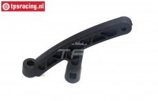 BWS61015 Chassis support rear, BWS 5B, 1 pc.