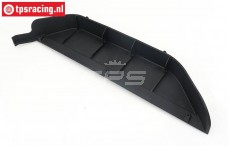 BWS61014 Chassis side guard right BWS-5B, 1 pc.