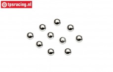 BWS65019 Steel Ball Driveshaft, BWS 5B, 10 pcs.