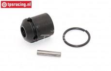 BWS69016 Drive Pinion Coupler front, (BWS 5B), Set