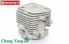 CY0143/01 Cylinder CY 26 cc Ø34 mm, 1 pc