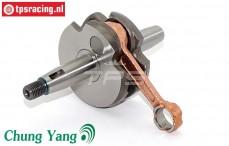 TPS0310/28 Crank Shaft S28 mm, 1 pc.
