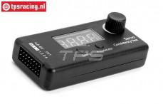 TPS5310 Digital Servo Tester, 1 pc.