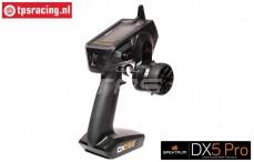 SPMR5025 Spektrum DX5 PRO 2021 Transmitter only