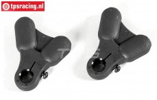 FG10035/01 Plastic wishbone upper/lower F1, 2 pcs.