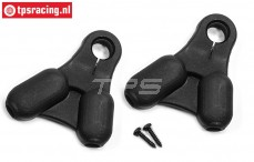 FG10035 Plastic wishbone upper-lower F1, 2 pcs.