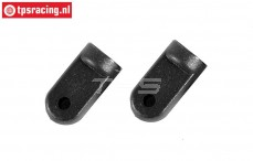 FG10088/01 Lower shock retaining L14 mm, 2 pcs.