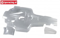 FG10251/01 Body F2000, D2,0 mm, Set