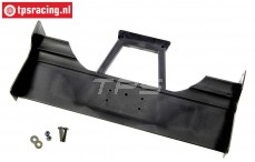 FG10455 Polyamide Front spoiler F1, 1 pc.