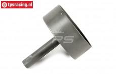 FG10458 Clutch Bell F1 belt drive, 1 pc.