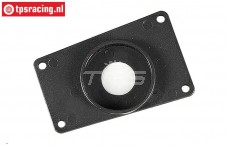FG10468/01 K&N Airfilter base plate, 1 pc.