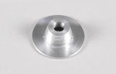 Koppeling FG '12, plaat, (Aluminium), 1 st.