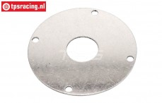 FG10530/03 Clutch cover plate Ø53 mm, 1 pc