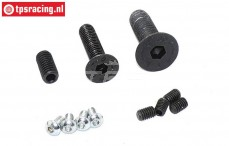 FG10530/05 Clutch screws, Set